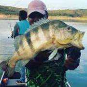 Rodrigo Guia de pesca